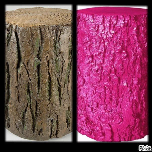 Tronc d 39 arbre - Tronc d arbre artificiel ...